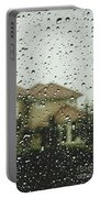 Rainy Tropics Portable Battery Charger