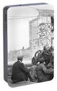 Ralph Edward Beardsley (1891-1920) Portable Battery Charger
