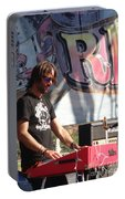 Rami Jaffee Portable Battery Charger