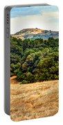 Rancho Del Cielo Portable Battery Charger