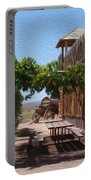 Randon View In Utah 1 Portable Battery Charger
