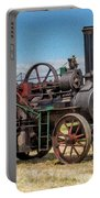 Ransomes Steam Engine Portable Battery Charger