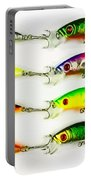 Rapala Collection Portable Battery Charger