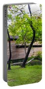 Rapps Covered Bridge Over French Creek Portable Battery Charger