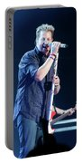 Rascal Flatts 5044 Portable Battery Charger