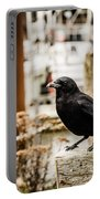 Raven Ucluelet  Portable Battery Charger