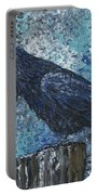 Raven Study 3 Portable Battery Charger