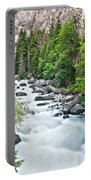 ravine in Verney Dora Portable Battery Charger