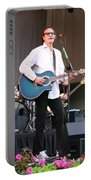 Ray Davies Portable Battery Charger