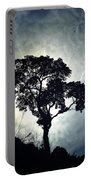 Reach For The Sky .. Portable Battery Charger