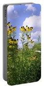 Reach For The Sky Portable Battery Charger