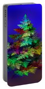Ready For Christmas Portable Battery Charger