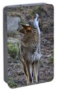 Ready To Howl Portable Battery Charger