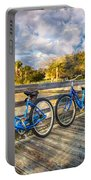 Ready To Ride Portable Battery Charger