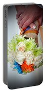 Ready To Wed Portable Battery Charger