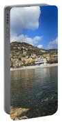 Recco. Italy Portable Battery Charger