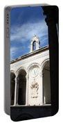 Rector's Palace Portable Battery Charger