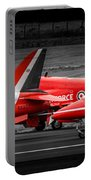 Red Arrows Threesome Take-off Portable Battery Charger