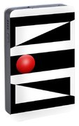 Red Ball 3 Portable Battery Charger