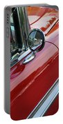 Red Belair Portable Battery Charger