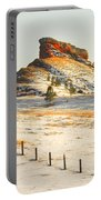 Red Butte Portable Battery Charger