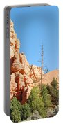 Red Canyon 2 Portable Battery Charger