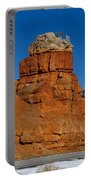 Red Canyon Dixie National Forest Portable Battery Charger