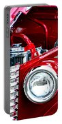 Red Devil Portable Battery Charger