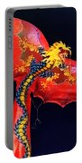 Red Dragon Kite Portable Battery Charger