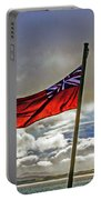 Red Ensign Portable Battery Charger