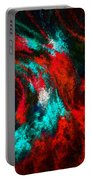 Red Fury Portable Battery Charger