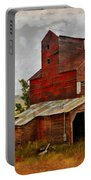 Red Mill Montana Portable Battery Charger