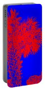 Red Palm Portable Battery Charger