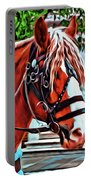 Red Pony Portable Battery Charger