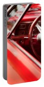 Red Ride Portable Battery Charger
