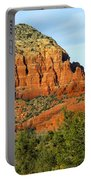 Red Rock Butte Portable Battery Charger