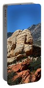 Red Rock Canyon 2 Portable Battery Charger