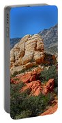 Red Rock Canyon 5 Portable Battery Charger