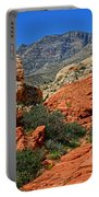 Red Rock Canyon 6 Portable Battery Charger