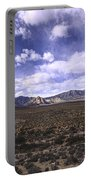Red Rock Canyon Nevada Portable Battery Charger