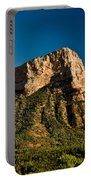 Red Rock Formation Sedona Arizona 30 Portable Battery Charger