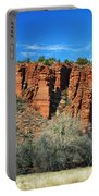 Red Rock State Park Portable Battery Charger
