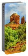 Red Rock State Park Sedona Arizona Portable Battery Charger