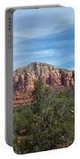 Red Rock Views Portable Battery Charger