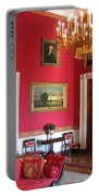 Red Room White House Portable Battery Charger