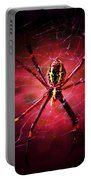 Red Spider Portable Battery Charger