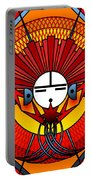 Red Star Kachina 2012 Portable Battery Charger