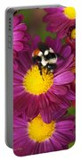 Red-tailed Bumble Bee Portable Battery Charger