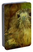 Red-tailed Hawk II Portable Battery Charger