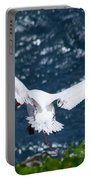 Red Tailed Tropic Bird Portable Battery Charger